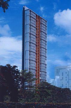 Lincoln modern - SCDA Architects