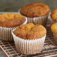 Grain-free and vegan lemon poppy seed muffins, made with a combination of chickpea flour and coconut flour. Easy Lunch Boxes, Lunch Box Recipes, Baby Food Recipes, My Recipes, Eggless Baking, Baking Flour, Lemon Juice Uses, Lemon Poppyseed Muffins, Coconut Flour