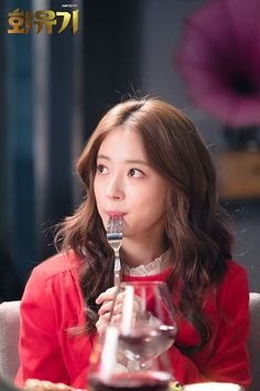 A Korean Odyssey (화유기) Korean - Drama - Picture Korean Actresses, Asian Actors, Korean Actors, Actors & Actresses, Oh Yeon Seo, Korean Drama 2017, Korean Drama Movies, Lee Seung Gi, Kdrama Actors
