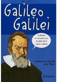 Me llamo ...Galileo Galilei -
