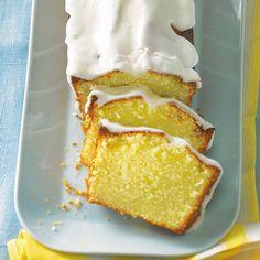 Zitronenkuchen - Brigitte.de