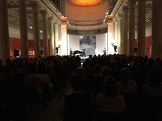 A full hall at the Moscow Pushkin museum :-) Moscow, Museum, Concert, Concerts, Museums