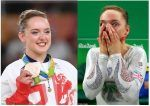 Amy Tinkler becomes youngest British athlete to win at the Olympics at age 16…