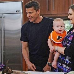 Booth and Brennan 'can't escape fate' in season 11 of Bones http://shot.ht/1WtHBbf @EW