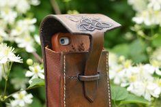 Small belt bag. http://ailim.blogg.se/