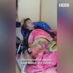 This young girl needs to be forever remembered as a unifying force in the cannabis movement. > You Wont See This On TV  #news #alternativenews