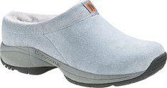 Merrell Primo Chill Slide with FREE Shipping & Returns. It has a slip lasted construction with water resistant pigskin upper and