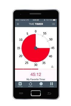 Get Time Timer App on your android now