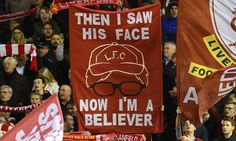 10 new Liverpool FC flags and banners added to our epic gallery of 171 - Liverpool FC Liverpool Football Club, Liverpool Fc, 10 News, One Team, Fifa, Flags, Banners, England, Gallery