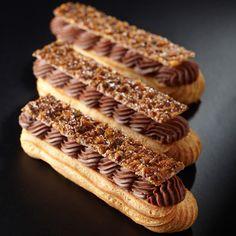 La Pâtisserie by Cyril Lignac 11eme