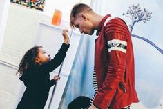 this is so cute!! MGK