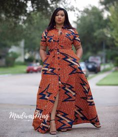 There are different renditions of the latest Ankara styles and you would be surprised how much different they are from the last.