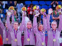 Women Gymnasts take gold @ http://ballertainment.com/2012/08/u-s-women-gymnasts-take-olympic-gold-in-london/