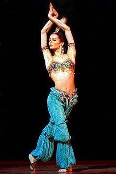Sheherazade ballet