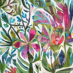 A Creative Life - making it work: Friday Finds - Este Macleod - Artist