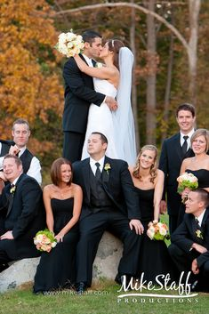 great wedding picture http://www.mikestaff.com/services/photography