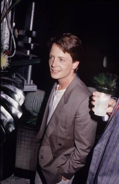 Fuck Yeah Michael J. Fox!