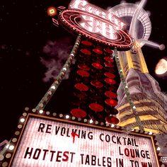 Lucky 38 Casino, Fallout New Vegas