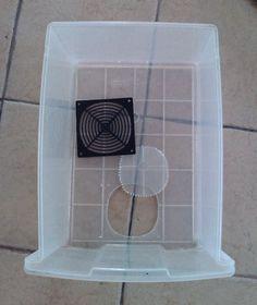 DIY Airbrush Spray Booth in 3 Easy Steps - News - Bubblews
