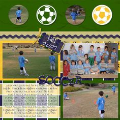 Our Layouts - Tami - Picasa Web Albums