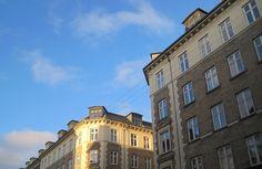 Copenhagen <3