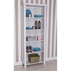 Estantería molduras 8010 - TopKit #muebles #decoracion #interiorismo #estanterias #salon