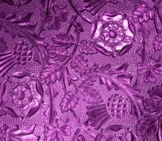 window Glass - Radiant Orchid