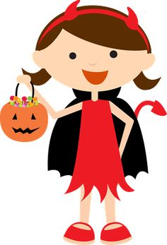 demonio halloween pinterest clip art halloween clipart and craft rh pinterest com