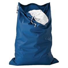 Room Essentials™ Basic Jumbo Nylon Laundry Bag Target $4.99