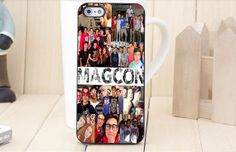 #Magcon #Boys #collage  LanggengAbadi iP455S5S by LanggengAbadi, $13.99