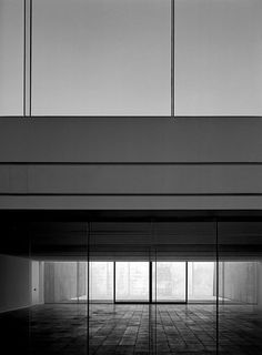 Office Building | Vincent Van Duysen | Alberto Piovano |