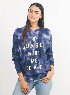 Dark Side Fleece