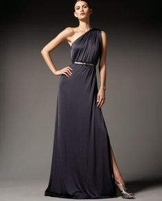 Google Image Result for http://amouramour.com.au/wp-content/uploads/2011/02/Halston-Heritage-One-Shoulder-Knot-Gown.jpg