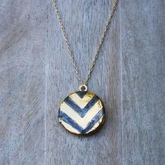 Jewelry | Necklace by krochetokikai