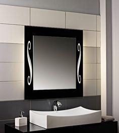 Lionidas Design GmbH (badspiegel) on Pinterest