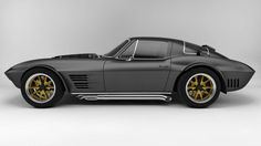 corvettes:  1964 Corvette Grand Sport