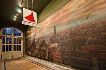 Modular voorziet verlichting in Historium Brugge
