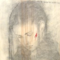 Omar Galliani ~ Mannerist/Symbolist painter | Tutt'Art@ | Pittura * Scultura * Poesia * Musica |