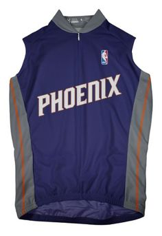 f147f636f NBA Phoenix Suns Mens Sleeveless Away Cycling Jersey Large     Find out  more about the great product at the image link.Note It is affiliate link to  Amazon.