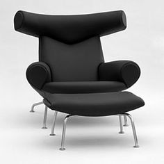 Han J Wagner Ox Chair  one of my favourites, just gorgeous
