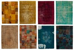 a carpet, any one of these beauties!