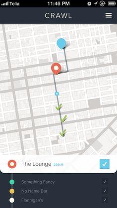 #UI-Map