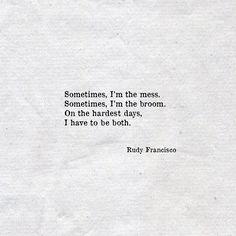 #emotionalmess