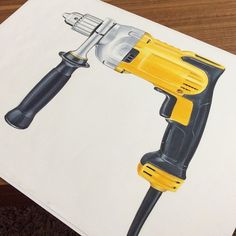 Industrial design & some product sketches with marker