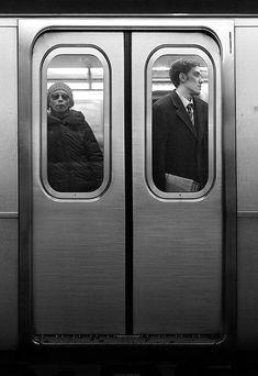 Adam Magyar/Einstein's Camera — Matter — Medium Framing Photography, Urban Photography, Film Photography, Creative Photography, Street Photography, Simplicity Photography, Black And White Photo Wall, Black White Photos, Black And White Photography