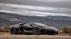 Lamborghini Reventon Tornado Wallpaper  WallDevil