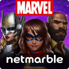 MARVEL Future Fight APK FREE Download - Android Apps APK Download