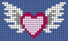 Thrilling Designing Your Own Cross Stitch Embroidery Patterns Ideas. Exhilarating Designing Your Own Cross Stitch Embroidery Patterns Ideas. Cross Stitching, Cross Stitch Embroidery, Embroidery Patterns, Cross Stitch Boards, Cross Stitch Heart, Bead Loom Patterns, Perler Patterns, Cross Stitch Designs, Cross Stitch Patterns