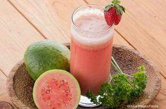 Guaven sind mit ca. 34 kcal pro 100 Gramm fast mit einem Gemüse vergleichbar. Hinzu kommt, dass sie aufgrund des hohen Pektingehaltes lange satt halten.