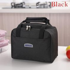Lunch Box Cooler, Cool Lunch Boxes, Best Lunch Bags, Bento, Large Lunch Bag, Suitcase Bag, Insulated Lunch Box, Picnic Bag, Tote Storage